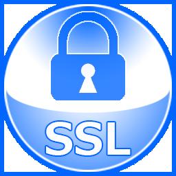 このサイトは暗号化通信により保護されております