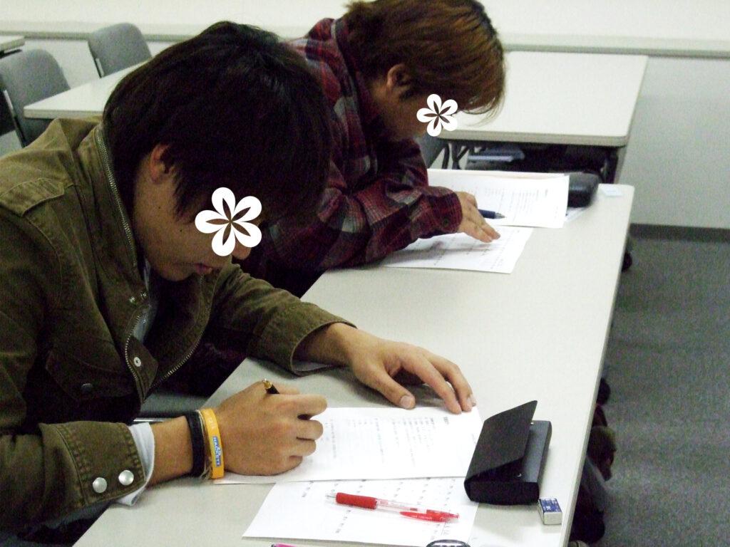 危険物取扱者【乙4】講習会@大阪 2011/04/25