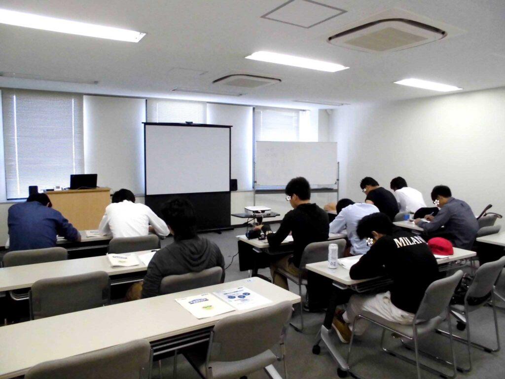 危険物取扱者【乙4】講習会@大阪 2014/9/27~28