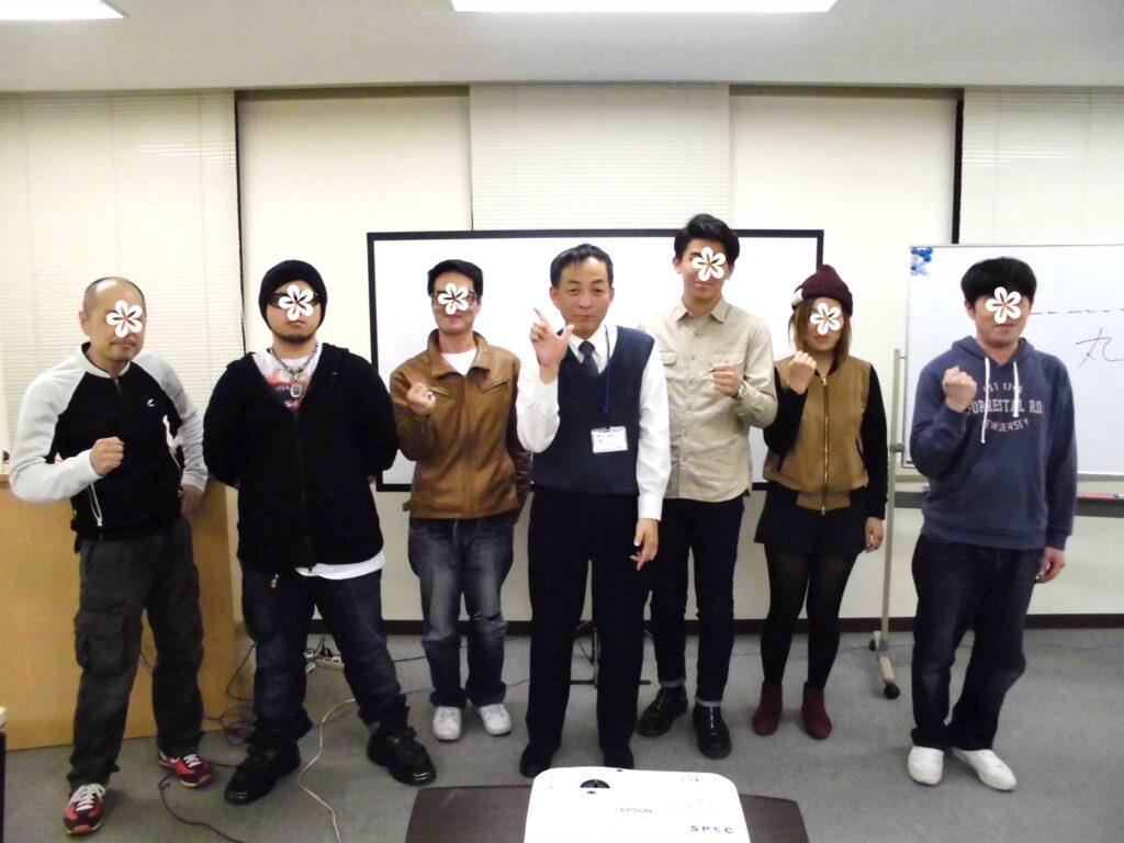 危険物取扱者【乙4】講習会@大阪 2015/3/28~29