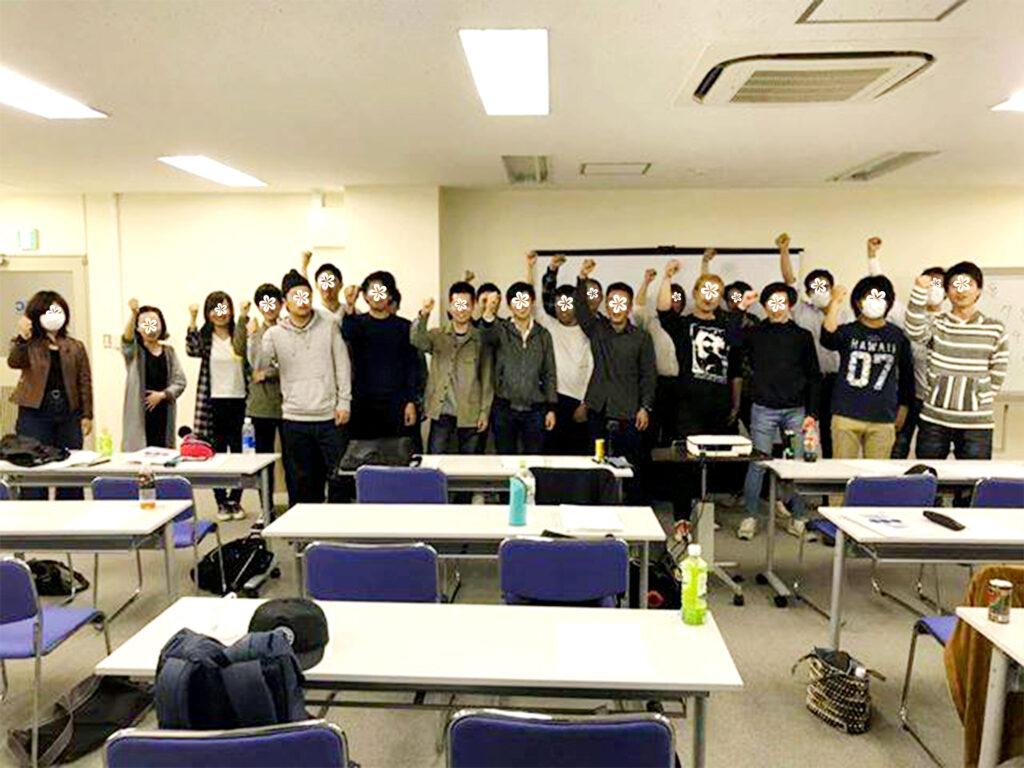 危険物取扱者【乙4】講習会@大阪 2018/4/19~20