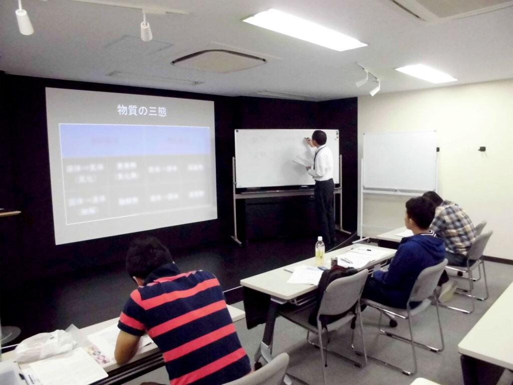 危険物取扱者【乙4】講習会@大阪 2018/8/2~3