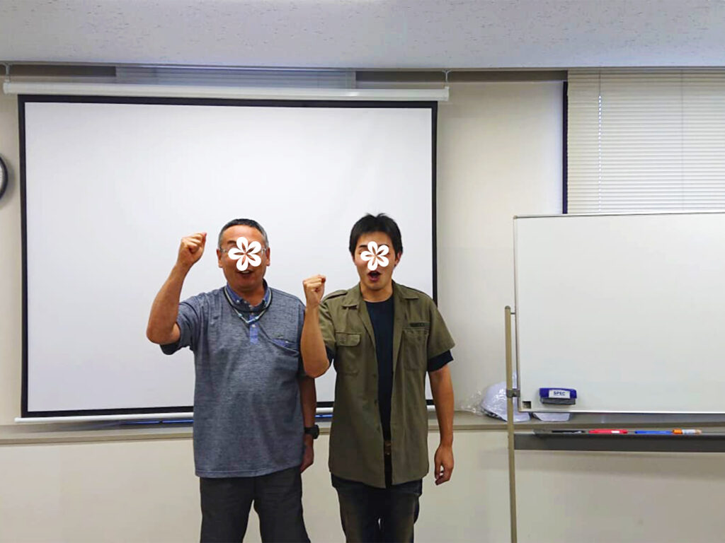 危険物取扱者【乙4】講習会@大阪 2019/8/1-2