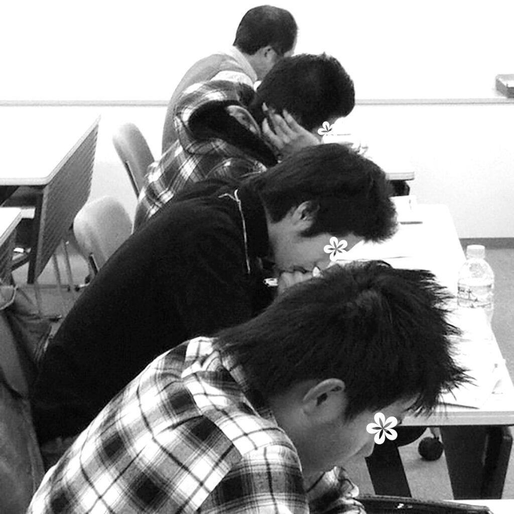 危険物取扱者【乙4】講習会@大阪 2012/2/16~17