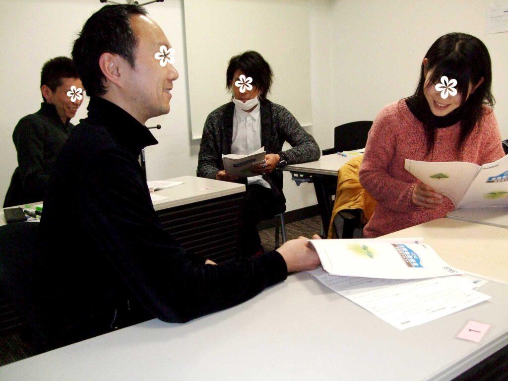 危険物取扱者【乙4】講習会@東京 2014/3/21~22