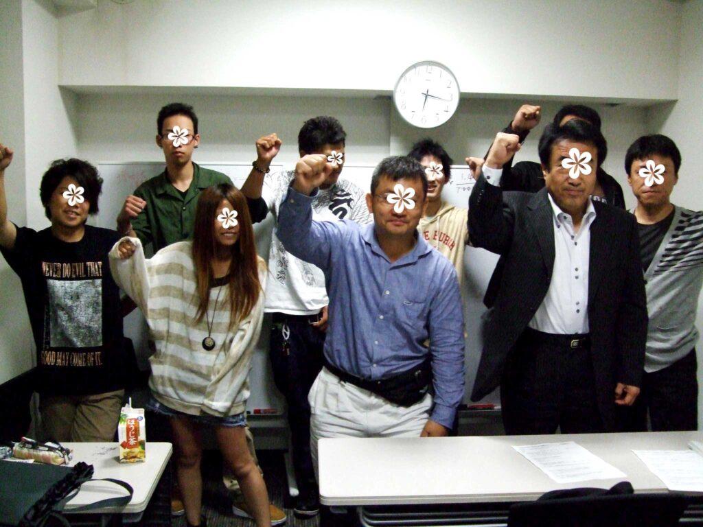 危険物取扱者【乙4】講習会@大阪 2012/10/6~7