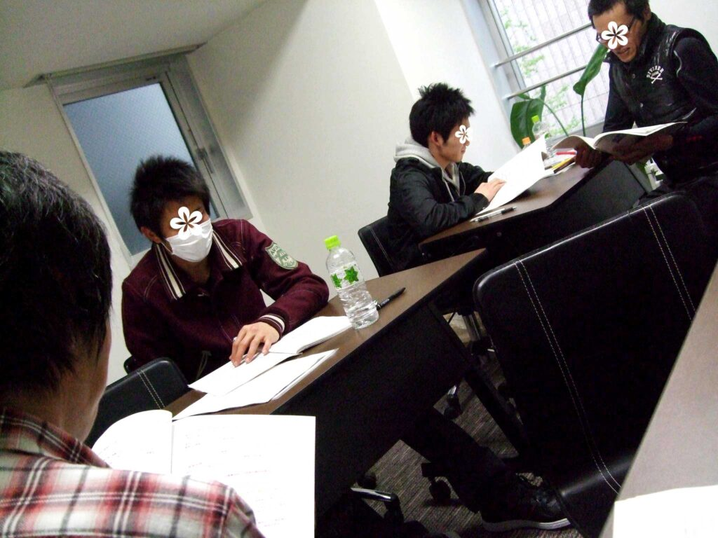 危険物取扱者【乙4】講習会@東京 2013/4/20~21
