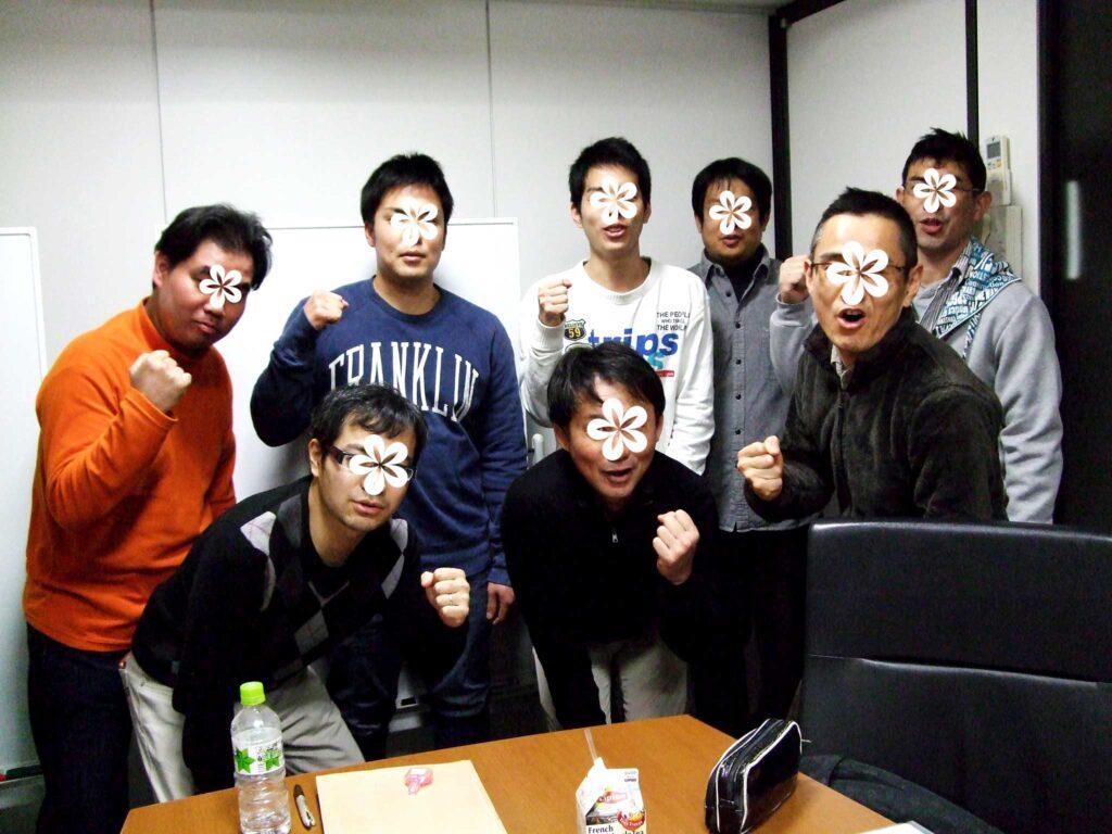 危険物取扱者【乙4】講習会@東京 2013/12/28~29